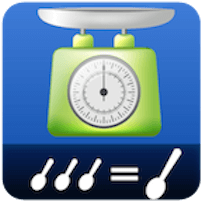 Kitchen Calculator iPhone App